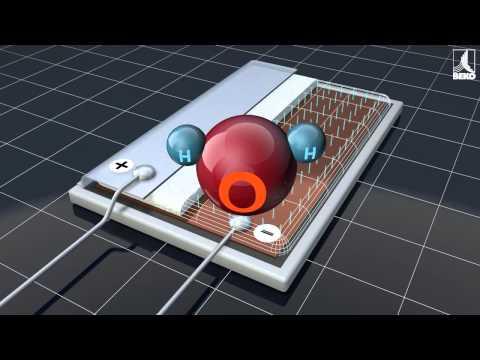 The METPOINT DPM Dew Point Sensor