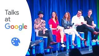 "Broadway's ""Oklahoma"" | Talks at Google"
