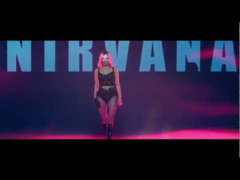 JELENA ROZGA - NIRVANA (OFFICIAL VIDEO 2013) HD