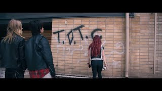 """Temple Balls – """"T.O.T.C."""" – Official Music Video"""