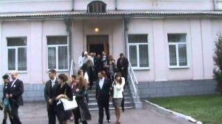 алчевск. свадьба георгия и ануш