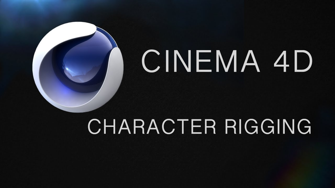cinema 4d tutorial character rigging youtube. Black Bedroom Furniture Sets. Home Design Ideas