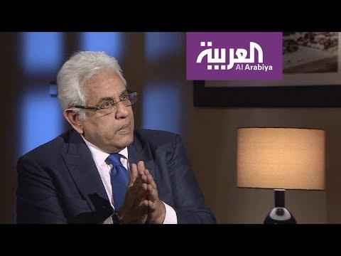 تفاصيل اللقاء الذي طُلب فيه من الرئيس مبارك التنحي عن الحكم  - نشر قبل 9 ساعة