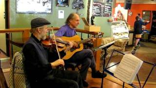 Calypso's Coffee House Celtic Music Jam, Coeur D'alene, Idaho  2/13/11
