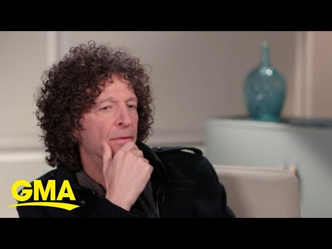 Howard Stern on how a cancer scare changed his life l GMA