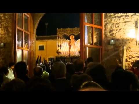 Jueves Santo y Domingo de Resurrección- Virgen de la Esperanza- Semana Santa 2015 (Membrilla)