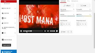 Trình chỉnh sửa video cửa youtube đâu