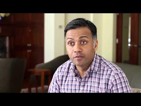 Ajay Agarwal, managing director, Bain Capital