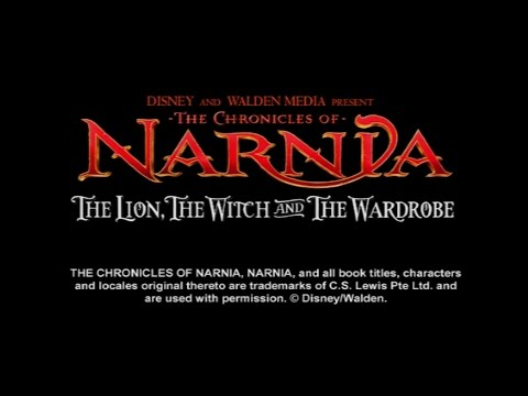 Chronicles of Narnia: The Lion, The Witch and The Wardrobe | PS2 | HD | PCSX2