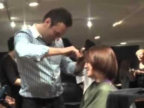 Neja salon high fashion hairstylist youtube for 365 salon success