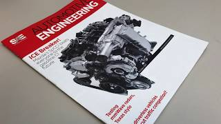 Automotive Standards, Laws, and Regulations - SAE Standards - Part 1