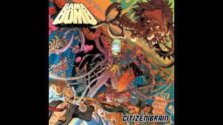 Gama Bomb - Return Of The Technodrome [HD/1080i]