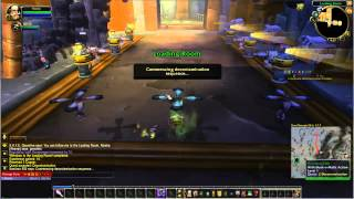 World of Warcraft quest guide: Decontamination