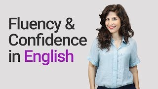 How I lost my accent and became fluent in English [5 tips] American English