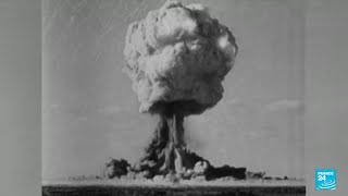 In French Polynesia, the devastating impact of decades of nuclear testing • FRANCE 24 English