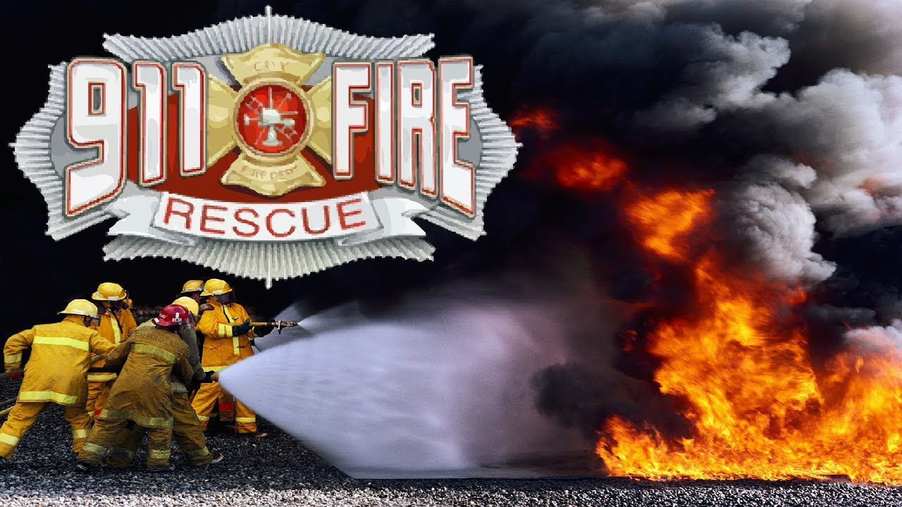 Fire Rescue 911 Youtube