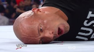 10 Times WWE Superstars Almost Died In The Ring