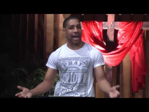 Miami Temple Sermon Michael B Kelly II Love is The Catalyst 021316