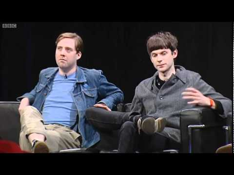 Steve Lamacq in conversation with the Kaiser Chiefs