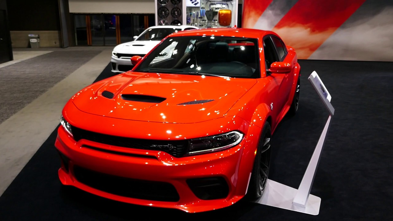 dodge charger hellcat for sale louisiana New 2020 Dodge Charger SRT HELLCAT - 2019 LA Auto Show