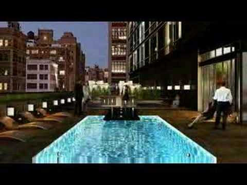 Trump SoHo Virtual Tour