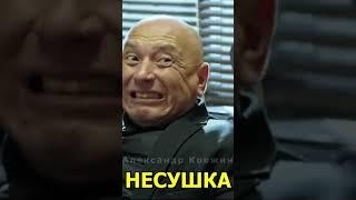 """""""НЕСУШКА"""" Гнездилов смешные моменты. ПЕС 4 на НТВ"""