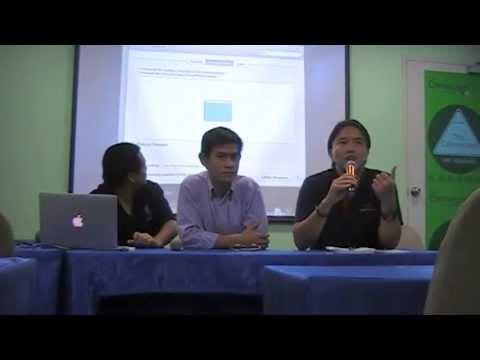 เรียนรู้ Computer Security อย่างไรไม่ให้ผิดกฎหมาย (Discussion) @ 2600 Thailand Meeting #3 (3/3)