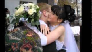 4 годовщина со дня свадьбы