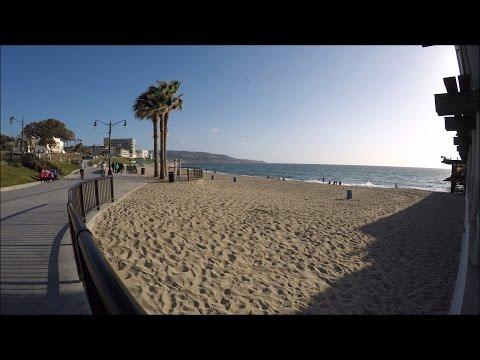 4K UHD Video Test - GoPro Hero 4 Silver using YouTube Video Editor