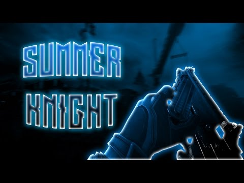 """""""Summer Knight""""   By XrS Alpha"""
