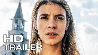ВЫСОКАЯ ЗЕЛЁНАЯ ТРАВА Русский Трейлер #1 (Субтитры, 2019) Стивен Кинг Netflix Movie HD