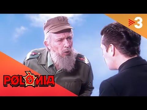 Polònia - Fidel Castro no pot entrar al paradís