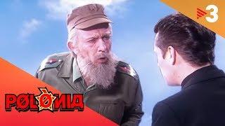Fidel Castro no pot entrar al paradís