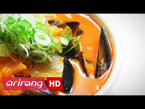 Arirang Special(Ep.326) History of Jjamppong(짬뽕의 역사) _ Full Episode