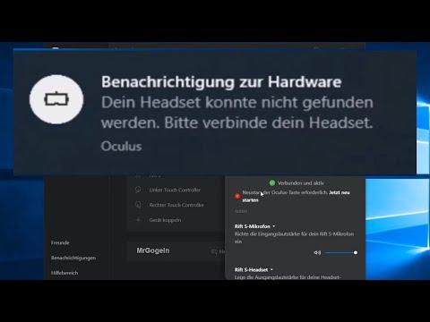 [gelöst]-oculus-rift-s-headset-immer-wieder-verbinden.-usb-/-dp-verbindungsprobleme.
