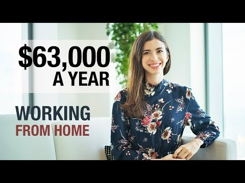 10 HIGH PAYING JOBS YOU CAN LEARN AND DO FROM HOME Mp3