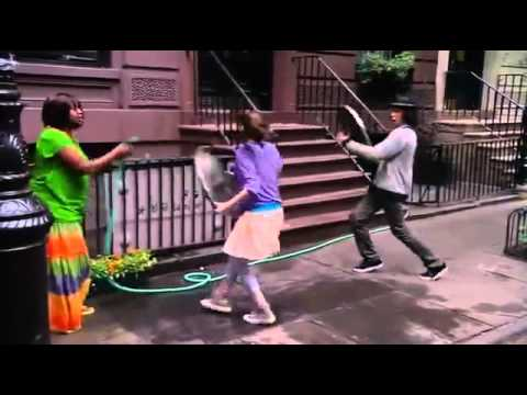 Видео, Шаг Вперд 3   Танец Лося и Камиллы