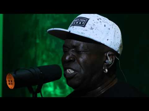 "Barrington Levy - ""Prison Oval Rock"" (Catch A Fire Nights with Native Wayne)"