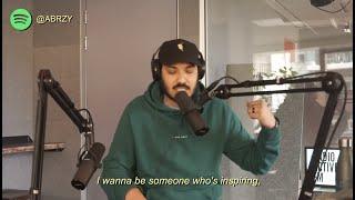 Drake - War Freestyle (ABRZY)