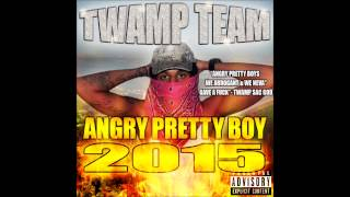 "Mike Shields, ""Twamp Sac God"" - ANGRY PRETTY BOY 2015***FULL MIXTAPE** (DOWNLOAD LINK IN DESC)"