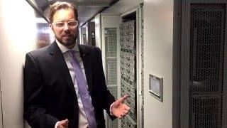 CeBIT 2016 Tag 2 in 100 Sekunden. Aktuelles von der größten IT-Messe der Welt.