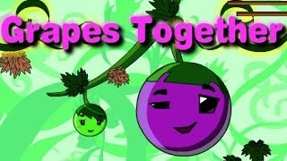 Grapes Together Level1-16 Walkthrough