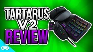 Razer Tartarus V2 Gaming Keypad Review