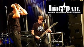 2Big2Fail - Shame on You - Live in Bielefeld / SPH BandContest May 2018 mp3