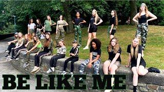 BE LIKE ME MUSIC VIDEO 2020 - @LilPump