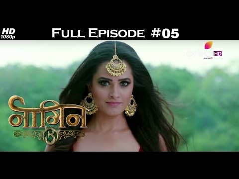 Naagin 3 - 16th June 2018 - नागिन 3 - Full Episode