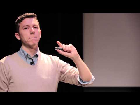 Turkey, Kurds, Language: Nicholas Glastonbury at TEDxGallati