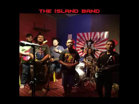 Iron Lion Zion - Santana & Ziggy Marley (The Island Band Cover)
