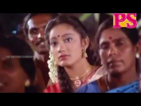 manguyile Poonguyile Sedhi -மாங்குயிலேபூங்குயிலேசேதி-Ramarajan ,Kanaka,Love Melody H D Video Song