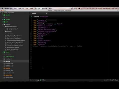 Sublime text portable free download from YouTube · Duration:  8 minutes 29 seconds